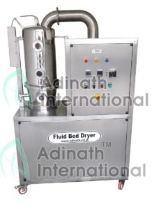 Fluid Bed Dryer R&D Lab Model