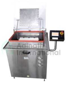 Multijet Vial Washing Machine