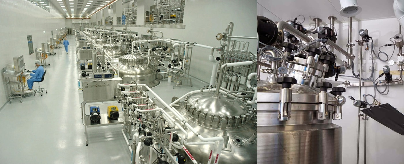 Integrated Production Plants for